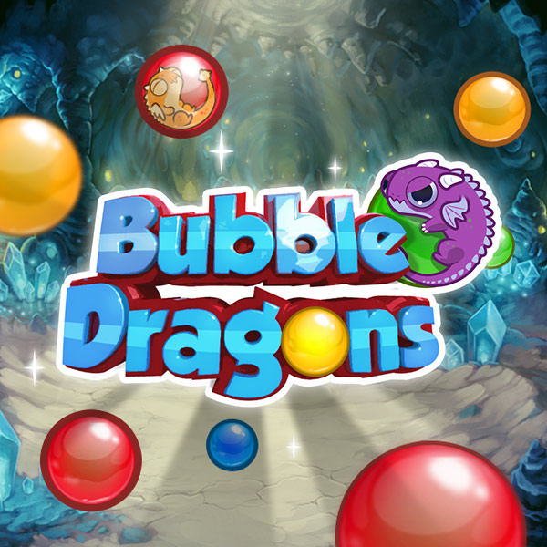 Bubble Dragons