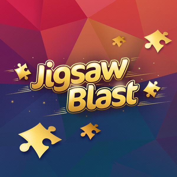 Jigsaw Blast