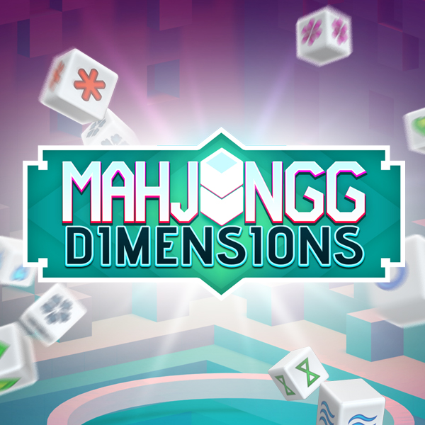 New Mahjongg Dimensions