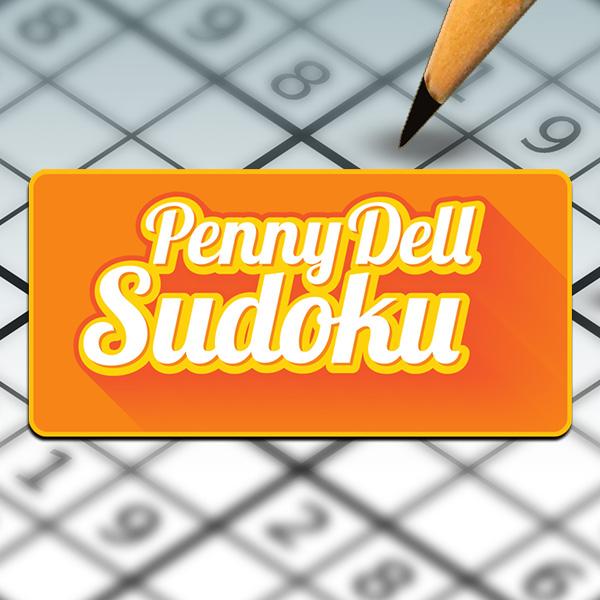 Penny Dell Sudoku