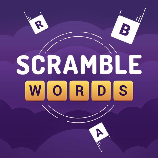 Scramble Words