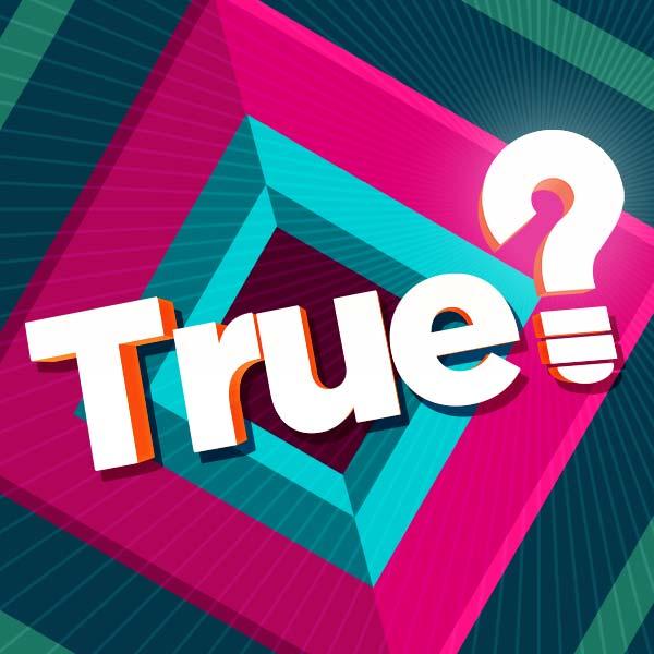 True Trivia Game