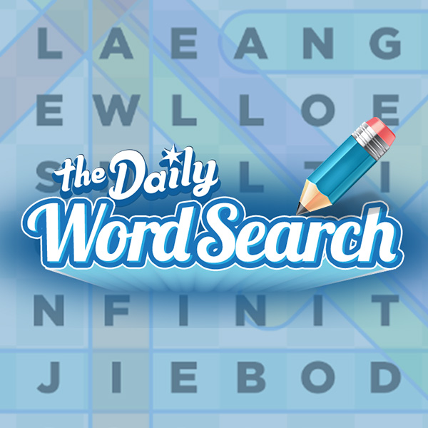The Daily Word Search