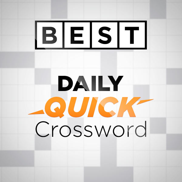 Best Daily Quick Crossword