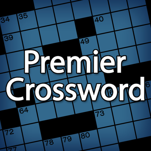 Premier Crossword